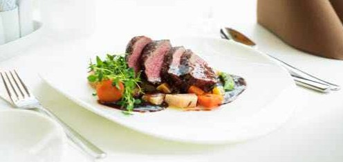 Proven Eating Behaviors to Lose Weight include lean meat