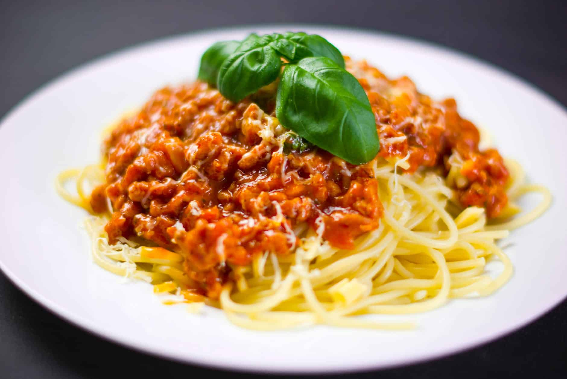 spaghetti can be part of healthy eating behaviors