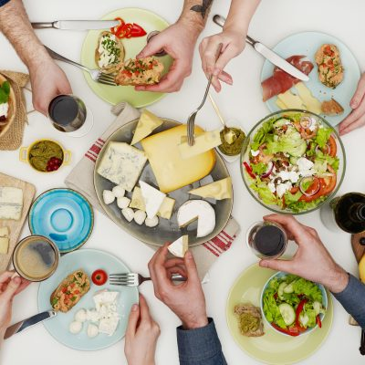 Family Menu Planning Made Easy with Recipes