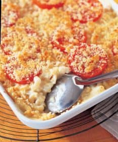 Ina Garten Mac and Cheese