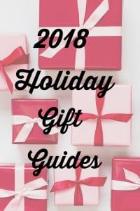Shopping Holiday Gift Guides
