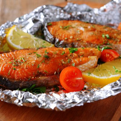 10 Most Delicious Foil Packet Dinners
