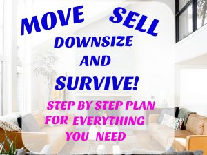 Downsize and Clean Your house