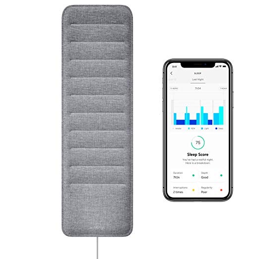 Withings Sleep System