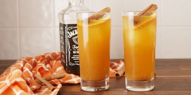 Best Apple Cider Old Fashioned Recipe - How to Make Apple Cider Old Fashioneds