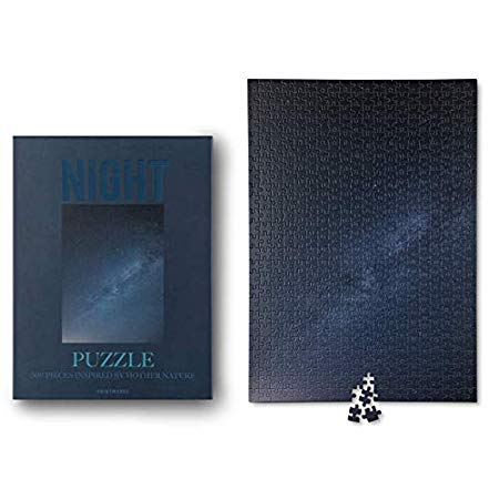 "Printworks – Sky Series – Night – 500 Piece Puzzle – 21"" x 15"""