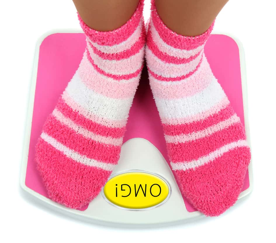 regaining weight after dieting