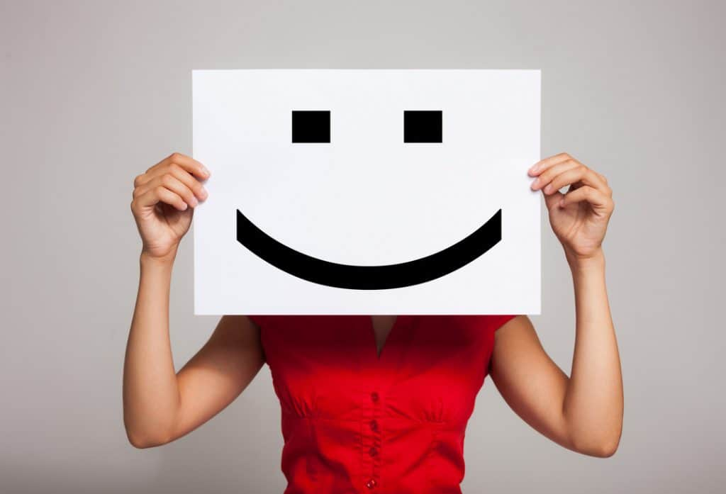 Are You Happy? Find Out