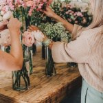buy flowers for yourself